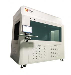 Buy cheap Large Build Size Industrial Desktop Sla 3d Printer Laser Printing Machine Resin Material product