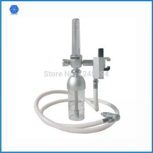 Buy cheap регулятор /oxygen газового регулятора регулятора давления кислорода одиночного этапа медицинский с измерителем прокачки product