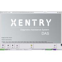 Buy cheap newest MB Star C4 DAS/XENTRY 2014.05 das xentry wis epc Software HDD fit Thinkpad X200T free shipping product