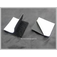 Buy cheap white velcro dots Square Hook And Loop Dots,industrial self-stick Hook And Loop Fastening Tape product