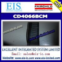 Buy cheap CD4066BCM - FAIRCHILD - Quad Bilateral Switch - Email: sales009@eis-ic.com product