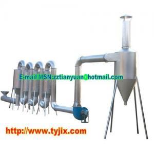 Buy cheap Wood Sawdust Drying Machine product