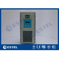 Buy cheap 700BTU Telecom Outdoor Enclosure Air Conditioner 500W Cooling Capacity Variable Frequency from wholesalers
