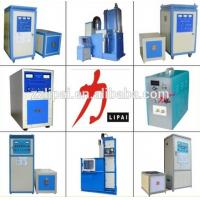 Buy cheap Surface hardening induction heat treating equipment product