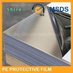 Buy cheap Filme de aço inoxidável da coberta do dispositivo, peso leve claro automotivo do filme do sutiã product
