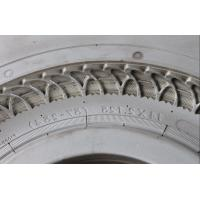 Buy cheap CNC machining EDM Mould of Electric Bicycle Tyre , customized Tyre Mold product