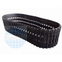 Buy cheap rubber belt chain,rubber belt track,excavator robot rubber track product