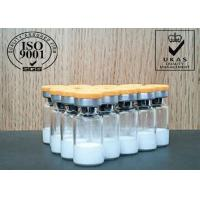 Buy cheap 99% high purity endurance muscle growth IGF-1 Peptide MGF White Lyophilized Powder product