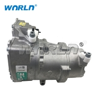 Buy cheap Standard Size Electric AC Compressor For Mercedes Benz S400L 2012- 32305311 product