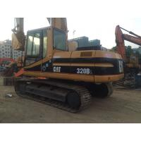 Buy cheap Used CATERPILLAR 320 B excavator for sale product