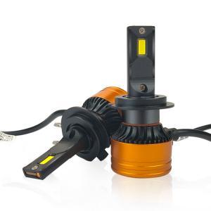 Buy cheap NB35 CSP 30W Car Led Headlamp FAROS C6 S1 S2 H1 H3 H7 H11 H13 product