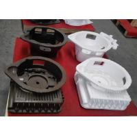 Buy cheap 49kg Finish Painting Rear Differential Case For Wheeled Excavators product