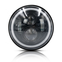 Buy cheap 7 Inch Halo Fog Lights product