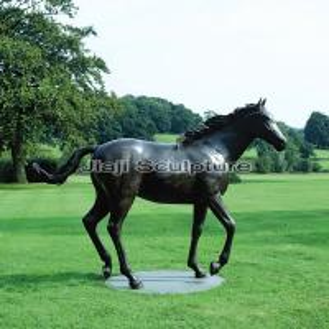 China 青銅色の彫像、旧式な青銅色の馬の彫像、馬の彫像 on sale