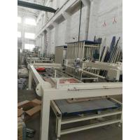 Buy cheap High Degree Automatic MgO Board Production Line With Magnesium Oxide Board product