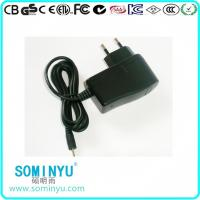 Buy cheap Adaptador do poder 12V1A com o CE alistado product