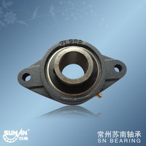Buy cheap 1 incidence de pouce de 1/2, bloc d'incidence d'oreiller de fonte avec la basse vibration UCFL208-24 product