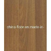 China Teak Laminate Wood Flooring (WOOD TYPE7) on sale