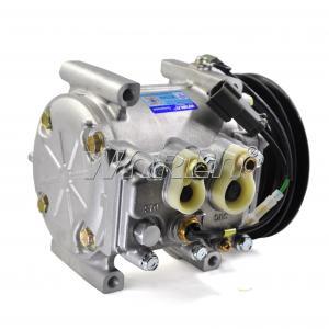 Buy cheap MSC090TA 24 Volt Air Conditioner Compressor For MITSUBISHI CANTER ROSA 71-6800653 MK512830 product