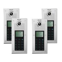 China MS315C Analog Building Intercom Surveillance Door Phone Outdoor Video Station on sale