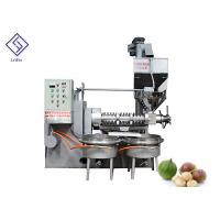 China High oil rate industrial oil processing machine with adjustable temperature on sale