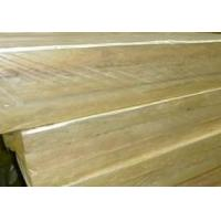 Buy cheap Environmental Friendly Rock Wool Board Lightweight Thermal Insulation product