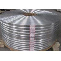 Buy cheap Industrial Insulating Glass Aluminium Strip 3003 / 1060 Double Glazed Window Spacer Bar product
