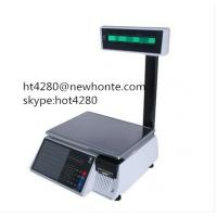 China New Original Digi  SM110P SM110 SM100 Electronic scale barcode scales (ht4280@newhonte.com) on sale