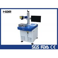 Buy cheap Simple Operation Green Laser Marking Machine 5W 7W 9W Laser Writing Machine For PCB product