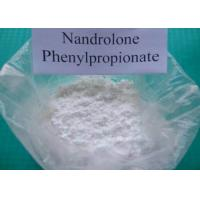Buy cheap Bodybuilding Testosterone Anabolic Steroid Test Phenylpropionate 100MG/ML CAS 1255-49-8 product