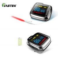 Buy cheap Cardiovascular Dr Laser Therapeutic Watch , Blood Pressure Smartwatch For Men product