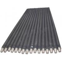 China 114mm Thick Wall Steel Drill Pipes Exploration For Blast Hole, Water Well on sale