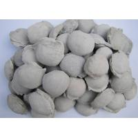 Buy cheap Factory direct supply caf2 93%-99.99% calcium fluoride briquette for sale from wholesalers