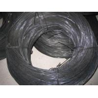 China Soft Annealed Iron Wire on sale