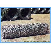 Buy cheap Welded Razor Wire Mesh Is Used In Airports And Military Bases product