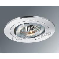 China Dimmable Golden / Black LED 12V 1W / 3W / 4W Ceiling Mount Light Fixtures For Airports wholesale