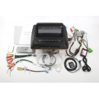 Buy cheap Multimedia Headunit Car GPS Navigation System For VOLVO XC90 product