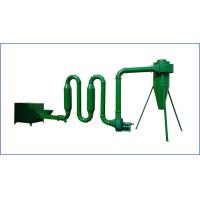 Buy cheap Airflow Sawdust Dryer Specially for Sawdust and Biomass Materials product