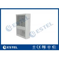 Buy cheap Energy Saving Outdoor Cabinet Air Conditioner Embeded 48VDC 600W Cooling Capacity product