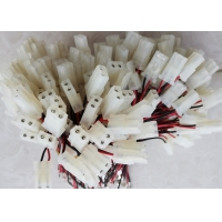Buy cheap 5.08mm Pitch Molex 8981-2P TJC10 Male Car Connectors Wiring Harness product