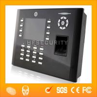 Buy cheap Good Price GPRS/Wifi Biometric Fingerprint Time Attendance (HF-Iclock680) product