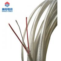 Buy cheap Copper or Silver Plated Copper Heat- Resistant PTFE Wire Cable product