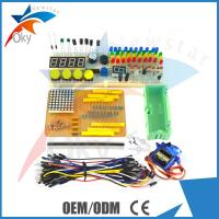 Buy cheap Lightweight Arduino Starter Kit With Plastic Box Electronic Project DIY from wholesalers