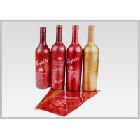 Buy cheap Eco - Friendly Heat Shrink Wrap Film , PETG Shrink Packaging Film Roll For Drink from wholesalers