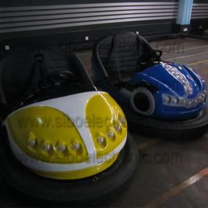 Buy cheap amusement park bumper cars for sale lusse bumper car for sale product