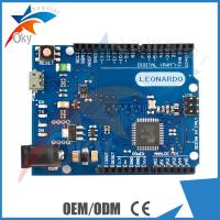 China Original UNO r3 Leonardo atmega328p with Controller ATMEGA32U4 Development Board Module wholesale
