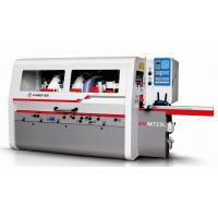 Buy cheap Heavy Duty Four Side Moulder VH-M723L for making woodenlfoor,wooden door and hard wood line,etc.Can do deep cutting product