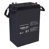 Buy cheap Deep Cycle Gel Batteries OK-FCDG Series 6V,12V product