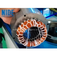 Buy cheap Automatic motor stator lacing machine coil winding lacing machine product