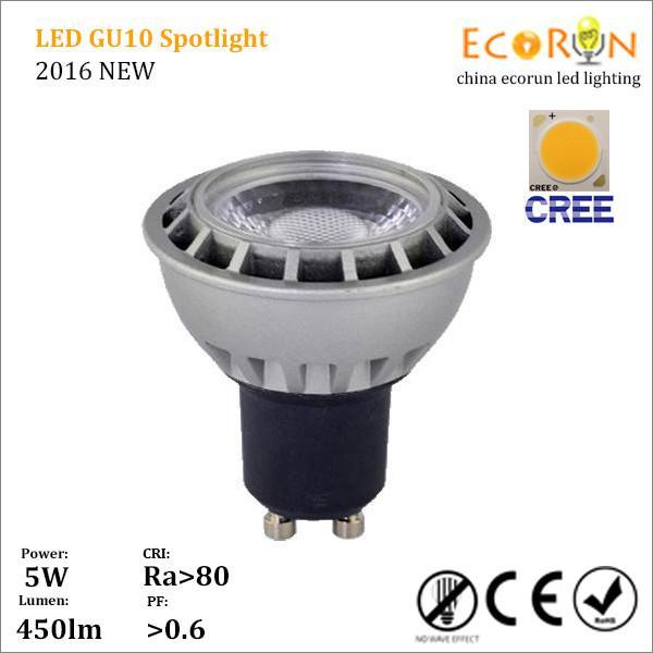 amazon hot sale led gu10 spot cree cob 5w 7w led light spotlight 240v with ce rohs 105948042. Black Bedroom Furniture Sets. Home Design Ideas